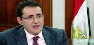 المتحدث الرسمي للصحة خالد مجاهد