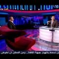 لقاء باسم يوسف ويوسف الحسيني 4/1/2013