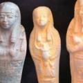 تماثيل فرعونية