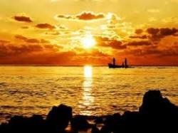لوحة الشمس