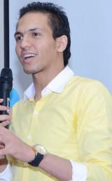 عمرو شهدى